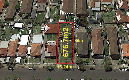 100 Ernest Street, Lakemba NSW 2195