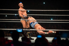WWE SANTIAGO @Jaime Valenzuela Fotógrafo (@jaimevalenzuelafotografo) Tags: wwelive wwesantiago movistararena jaimevalenzuelafotógrafo chile wlive deporte