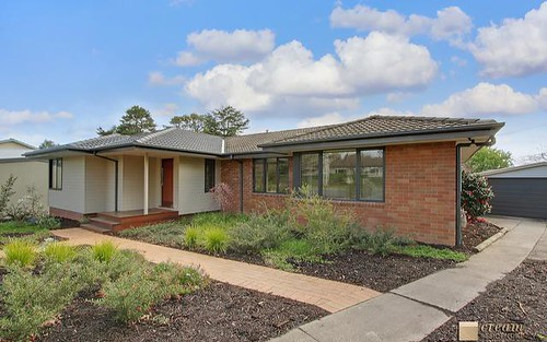 11 Douglas Place, Curtin ACT 2605