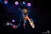 Grace Jones - Brian Mulligan - Thin Air - Metropolis Festival_-5