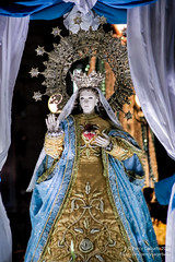 Corazon de Maria (Izen Rock (P.C. Is2dnt)) Tags: imus dioceseofimus diocese philippines pinoy philippine procession philipines mary marian grand grandmarian grandmarianprocession maria catholic cavite calabarzon catholicism caroza religion religious religiousprocession