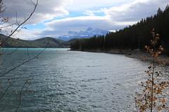 IMG_9429 (ctmarie3) Tags: banffnationalpark lakeminnewanka stewartcanyon trail