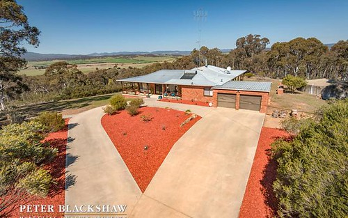 137 Widgiewa Road, Carwoola NSW 2620