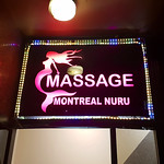Nuru Massage Parlor Neon Sign thumbnail