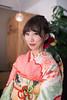 Portrait of young kimono girl for coming-of-age ceremony (Apricot Cafe) Tags: img4949 20s asianethnicity japan japaneseethnicity kimono sigma35mmf14dghsmart tokyo beauty beautysalon ceremony culture enjoy hairsalon happiness oneperson peaceful seijinshiki woman youngadult minatoku tōkyōto jp