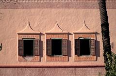 Menara (giulio.pedretti) Tags: marrakech marocco menara garden window