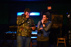 Open Mic at the Nines (mhaithaca) Tags: thenines collegetown ithaca openmic music livemusic
