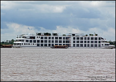 215 Heading Back on Board (Chrisjam2009) Tags: caibe mekong vietnam holiday chrisjames canon60d river flowers