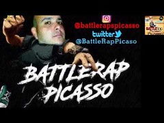 BATTLE RAP PICASSO   STEAMS V. AHDI BOOM (FREE BOOM)... (battledomination) Tags: battle rap picasso   steams v ahdi boom free battledomination domination battles hiphop dizaster the saurus charlie clips murda mook trex big t rone pat stay conceited charron lush one smack ultimate league rapping arsonal king dot kotd freestyle filmon