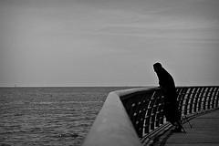 The fisherman (Wal CanonEOS) Tags: the fisherman thefisherman elpescador pescador pescando theman man men hombre elhombre lasombra sombra shadow oscuridad darkness water agua river rio riodelaplata alairelibre argentina argentinabsas buenosaires bsas caba capitalfederal ciudadautonoma ciudaddebuenosaires parquedelosniños park parque canon eos rebelt3 canoneosrebelt3 hdr hdrbw byn bw blancoynegro blackandwhite blanco y negro monocromatico monocromatic monocromo hdrcandid candid candidstreet calle callejeando calles candidbw street streets streetsbw strange streetshdr people peoples gente dia day flickr flickrargentina foto fotografia fotocallejera photo photography
