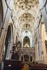 Catedral de Palencia, nave central (ipomar47) Tags: arquitectura architecture catedral cathedral basilica san antolin catedraldepalencia catedraldesanantolin belladesconocida gotico gothic palencia españa spain pentax k20d