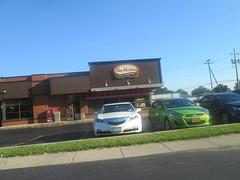 Tim Hortons (Random Retail) Tags: lackawanna ny 2015 timhortons restaurant store
