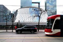 streetscape (Ian Muttoo) Tags: img20161111085533edit ontario canada gimp toronto