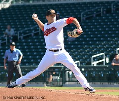 Cameron Hill (Buck Davidson) Tags: cameron hill buckdavidson clevelandindians mesasolarsox arizonafallleague 2016 baseball prospect pitcher nikon d7100 tokinaaf100300mmf4