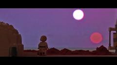My Episode VIII teaser (hachiroku24) Tags: lego star wars viii luke skywalker moc video youtube teaser trailer hachiroku24