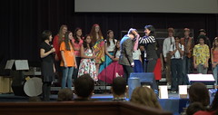DSC_0461 (ethnosax) Tags: umeprep umepreparatoryacademy ume school middleschool christmas christmasconcert performance choir singing holiday family kids dallas texas tx metroplex