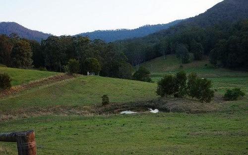 439 Upper Buckra Bendinni, Bowraville NSW