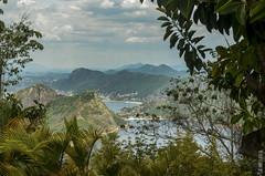 Natural window (S.O Fotografa) Tags: 2014 altamar brasil crucero msc viaje pandeazcar rodejaneiro sofotografa