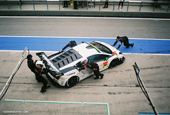 33-JLOC CrystalCroco Lamborghini GT3 (Cybreed) Tags: film 35mm prime nikon superia international fujifilm circuit sepang supergt fe2