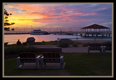 Redcliffe Jetty at Sunrise-1= (Sheba_Also) Tags: sunrise jetty redcliffe