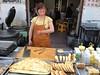 Random Shanghai (jasonlsraia) Tags: china food shanghai chinadigitaltimes scallionpancakes 2013 qingpudistrict