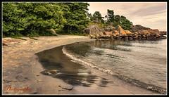 Storesand (Øyvind Bjerkholt (Thanks for 58 million+ views)) Tags: beach nature water beautiful norway canon landscape eos norge hdr sørlandet storesand photomatix 600d austagder cs6 fevik
