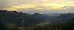 Valley (carl derrick) Tags: park nature rockies colorado outdoor pano rockymountains estes