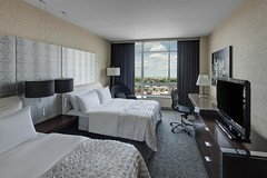 Le Meridien Cambridge—Deluxe Double Guest Room (LeMeridien Hotels and Resorts) Tags: cambridge hotel unitedstates guestroom spg 02139 starwood massachusettsma starwoodresorts starwoodhotels meetingresort lemeridiencambridge deluxedoubleguestroom lemeridienhotelsandresorts