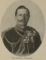 The German Emperor (messy_beast) Tags: german kaiser emperor wilhelmii kaiserwilhelmii deutscherkaiser