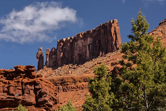 Priest and Nuns (Jackpicks) Tags: west utah desert moab castlevalley priestandnuns