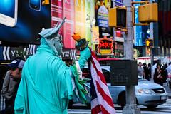IMG_1673-1 (myszka41) Tags: city nyc newyorkcity urban newyork manhattan timessquare statueofliberty redwhiteandblue bigapple