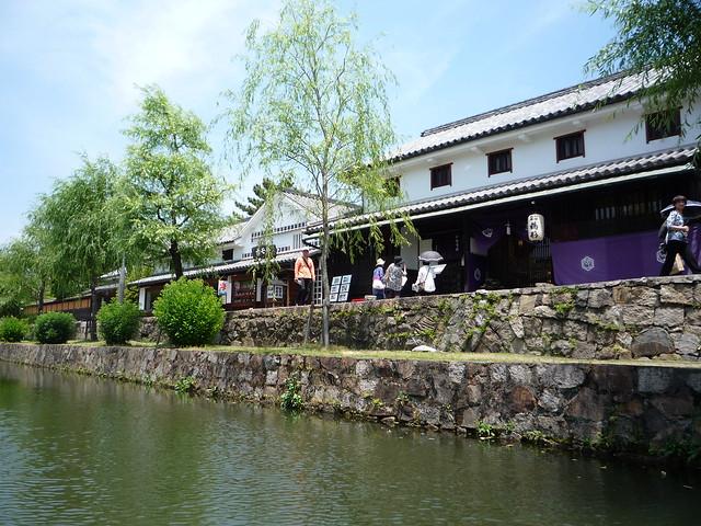 倉敷美観地区~癒し感動の旅~の写真
