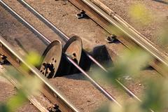 Seilzug der Turmbergbahn Karlsruhe-Durlach (ctvoigt) Tags: train canon karlsruhe turmberg turmbergbahn eos550d