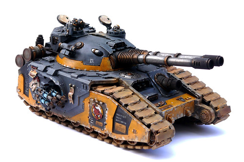 tank 40k warhammer gamesworkshop redscorpion spacemarine superheavy forgeworld redscorpions fellblade