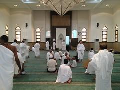 Masjid Ji'ranah (portable_soul) Tags: muslim islam pray praying mosque allah moslem shalat musholla baitullah