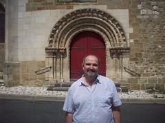 Phil. Collgiale de Levroux, Indre. (Only Tradition) Tags: france frankreich frana frankrijk francia franca franciaorszg  frana