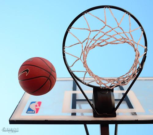 net basketball hoop shoot basket nike rim nba rebound basketballboard