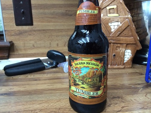 Sierra Nevada nails another seasonal