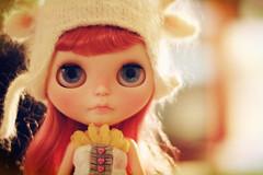 ADAD 2013, 272/365; Lola