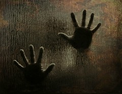 Living in Fear (Shelby's Trail) Tags: me glass shower scary break away fears huh ~ phobias livinginfear hmam meagainmonday