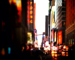 carried away (shooting all the buildings in Manhattan) Tags: newyork architecture night manhattan broadway iphone 2013 originalfilter uploaded:by=flickrmobile flickriosapp:filter=original