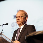 John Forster, Deputy Head and Chief, Communications Security Establishment Canada thumbnail