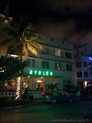 Avalon (Papa Razzi1) Tags: hotel us florida miami artdeco fl southbeach avalon oceandrive 3464 experiaarc