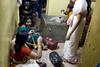 Dingy rooms (keyaart) Tags: india men women dancers theatre folk pune lavani aryabhushan