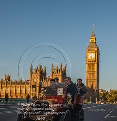_W9O2723 (Philip Pound Photography) Tags: bridge westminster car vintage rally housesofparliament bigben clocktower veteran londonbrighton rac westminsterbridge londontobrighton 226 ah2 2013 lbvcr november2013 226ah2
