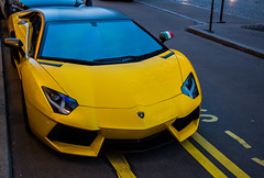 cars car sport yellow canon photography flickr awesome super spot voiture exotic spotted expensive lamborghini supercar spotting sportscar sportscars streetcars d600 2013 worldcars hypercars worldofcars aventador parissupercars lp7004