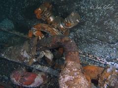 IMG_4511 (jodylynn007) Tags: ocean canada canon underwater britishcolumbia scuba diving powershot pacificnorthwest scubadiving wreck pipeline sola britannia brittania lightmotion inon s95 inond2000 jodyclark inonucl165 nauticam canonpowershots95 fixhousing britanniapipeline jodylynn007hotmailcom jodylynnclark