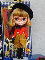 Osaka Salon de Junie Moon!!!!!