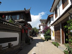 """Lijiang Old Town • <a style=""""font-size:0.8em;"""" href=""""http://www.flickr.com/photos/98061816@N08/11213495636/"""" target=""""_blank"""">View on Flickr</a>"""