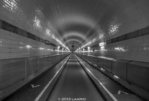 "Hamburg, Germany - Old Elbe Tunnel (1911) • <a style=""font-size:0.8em;"" href=""http://www.flickr.com/photos/53054107@N06/11314340633/"" target=""_blank"">View on Flickr</a>"